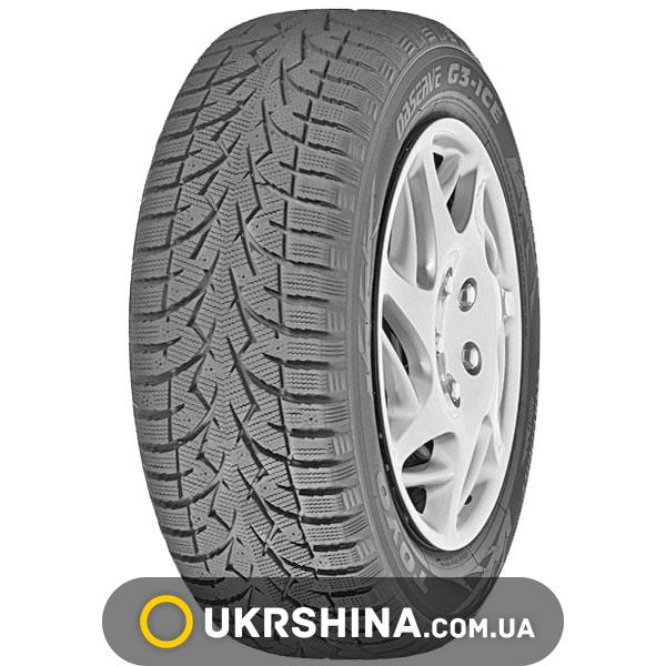 Зимние шины Toyo Observe G3-Ice 235/75 R16 108T (под шип)