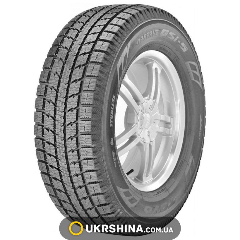 Зимние шины Toyo Observe GSi5 265/75 R15 112Q