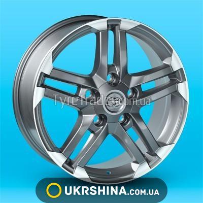 Литые диски Replica Toyota (A-F1151) W8.5 R20 PCD5x150 ET60 DIA110.3 MIG