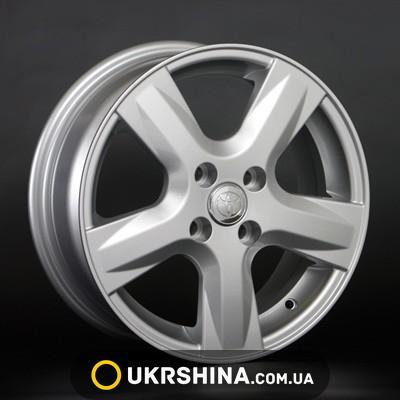 Toyota (TY35) image 1