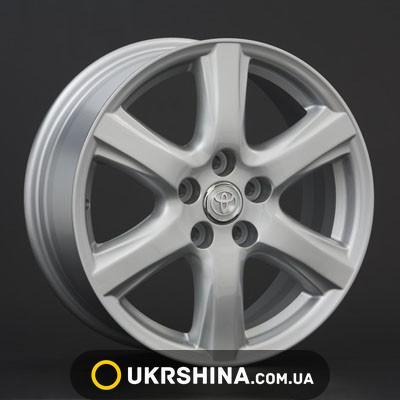 Toyota (TY40) image 1