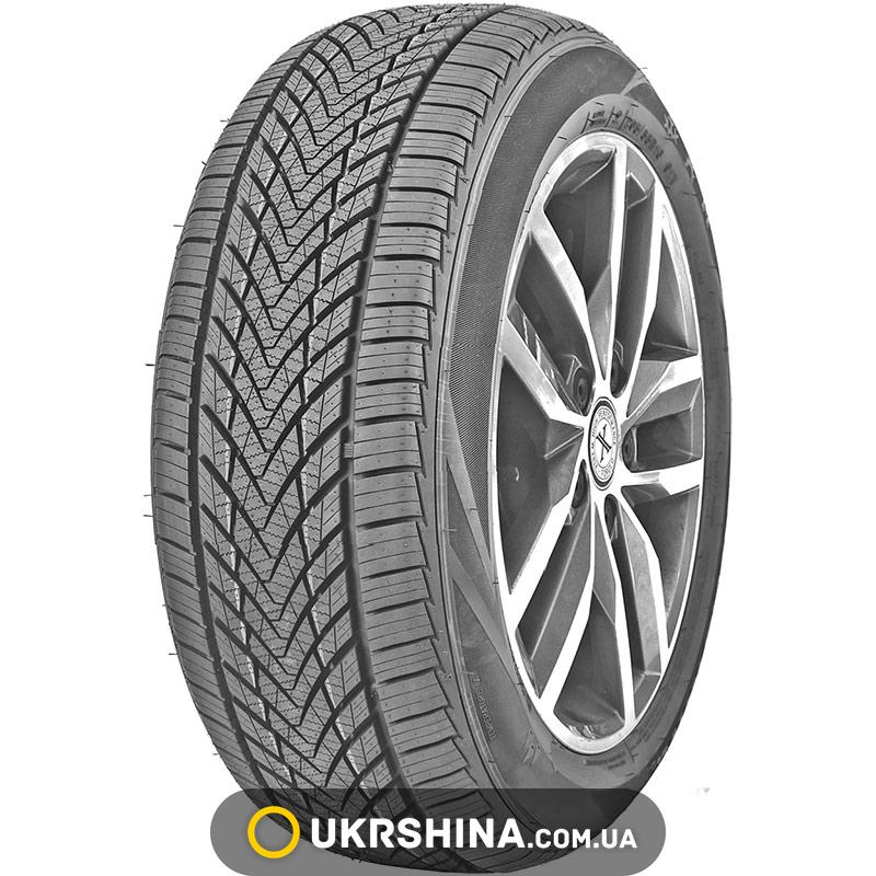 Всесезонные шины Tracmax Trac Saver All Season 225/55 R18 98V
