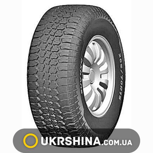 Всесезонные шины Tracmax X-privilo AT01 255/70 R15 112H XL
