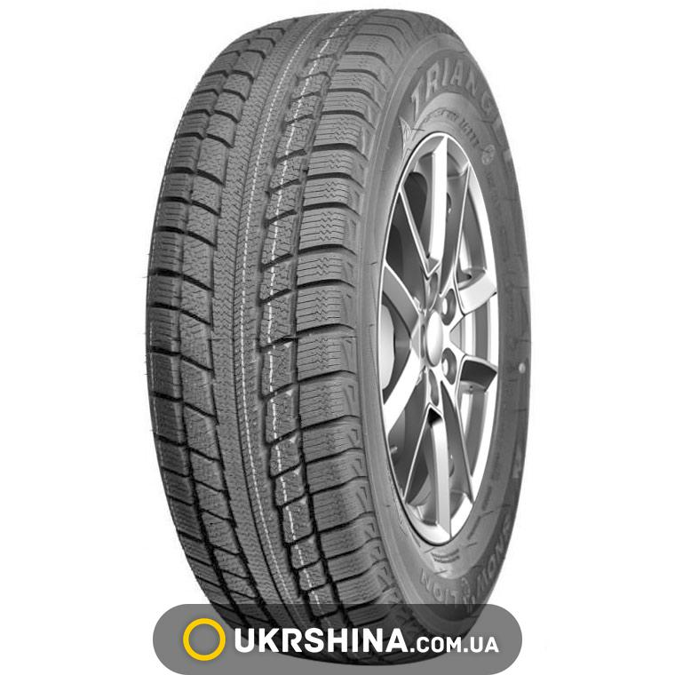 Зимние шины Triangle Snow Lion TR777 195/55 R15 85H