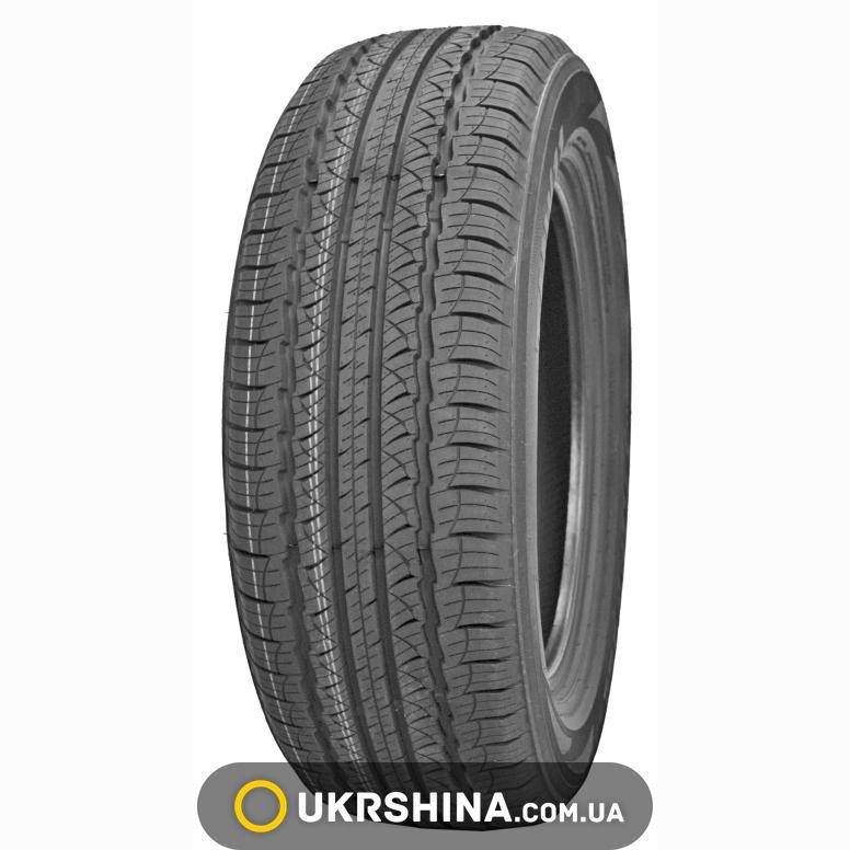 Всесезонные шины Triangle AdvanteX SUV TR259 225/55 R19 99V