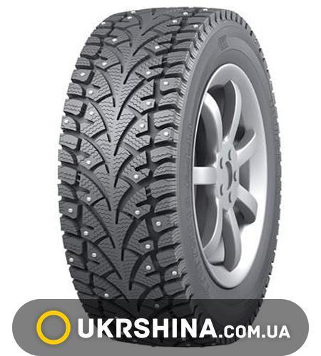Зимние шины Tunga C-140 175/70 R13 82Q (шип)