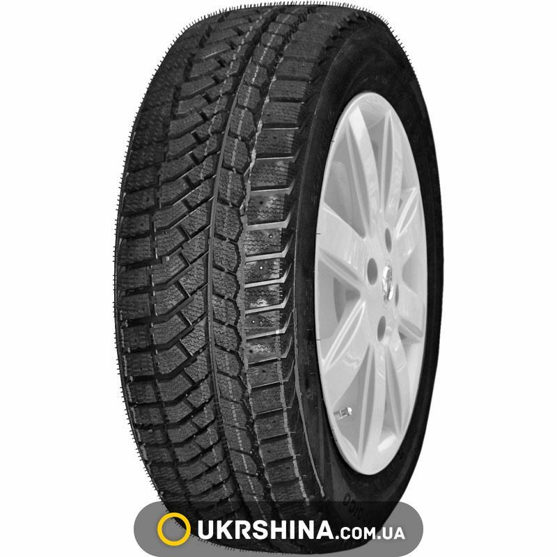 Зимние шины Viatti Brina Nordico V-522 185/70 R14 88T (шип)