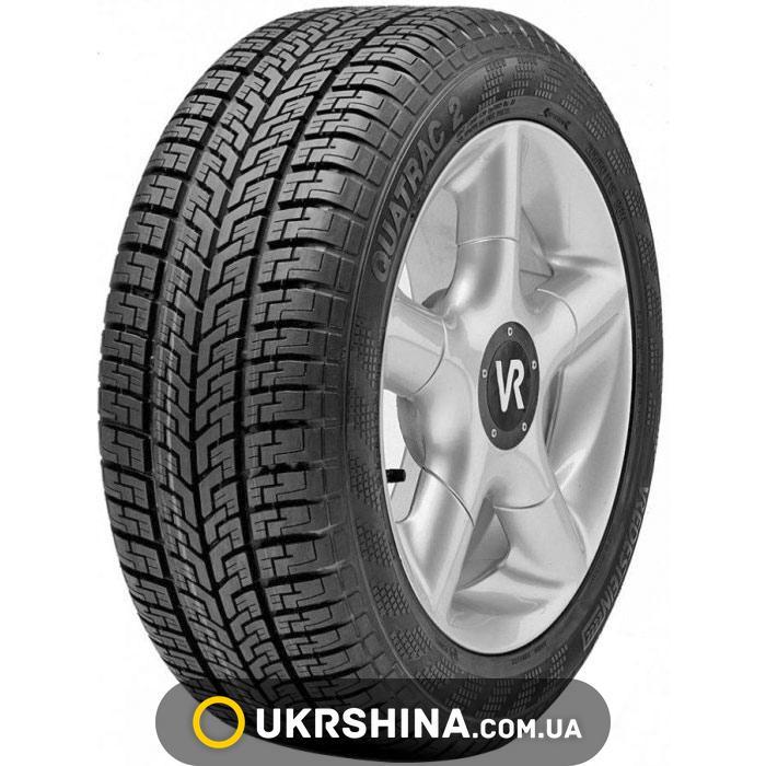 Всесезонные шины Vredestein Quatrac 2 185/55 R14 80T
