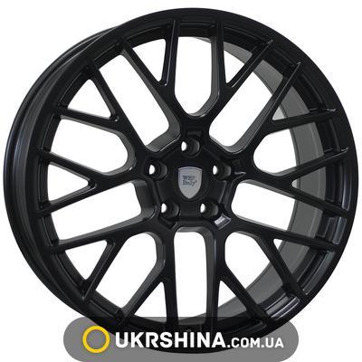 Литые диски WSP Italy (W1056) Fiji W9 R20 PCD5x112 ET26 DIA66.4 dull black