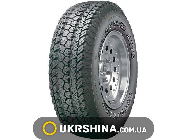 Всесезонные шины Goodyear Wrangler AT/S 205 R16C 110/108S