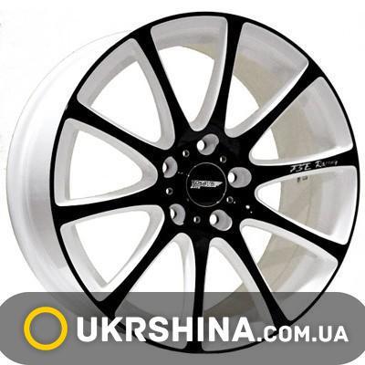 Кованные диски Yokatta Rays YA1010 CA-W-PB W8 R18 PCD5x114.3 ET40 DIA67.1