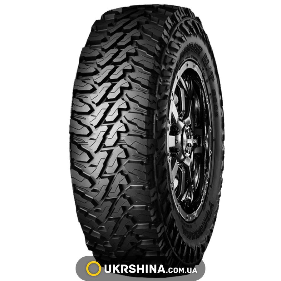 Всесезонные шины Yokohama Geolandar M/T G003 33/12.5 R18 118Q