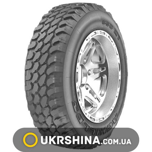 Всесезонные шины Achilles 838 M/T 27/8,5 R14 101Q