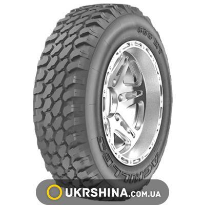 Всесезонные шины Achilles 838 M/T