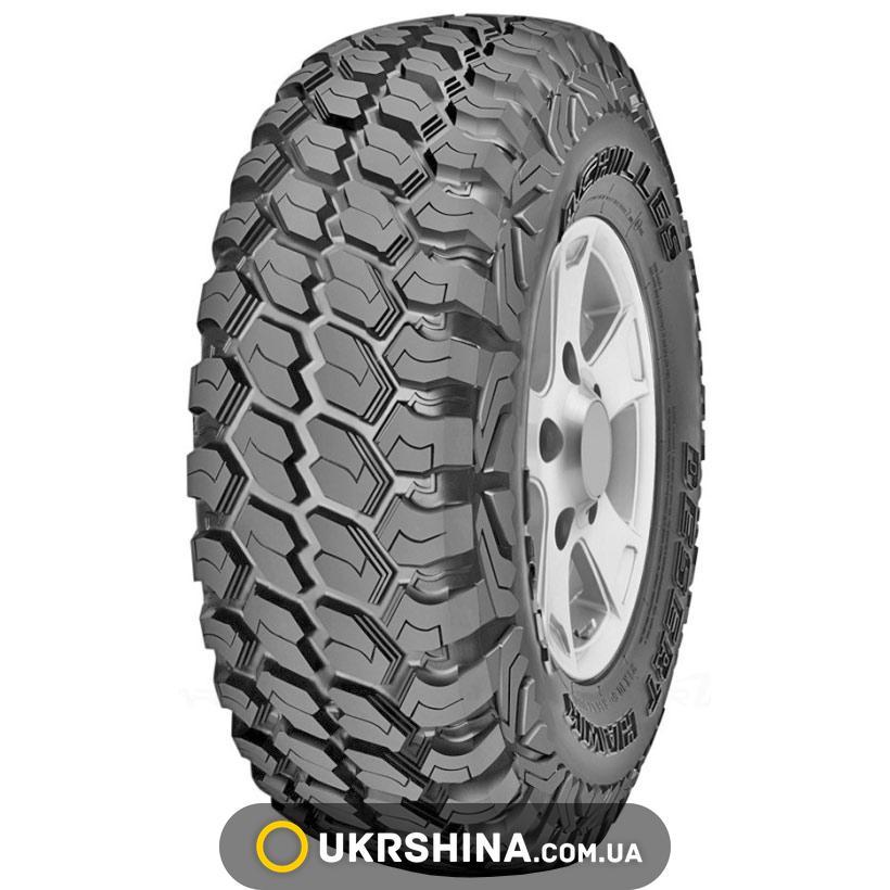 Всесезонные шины Achilles Desert Hawk X M/T 285/70 R17 121/118Q