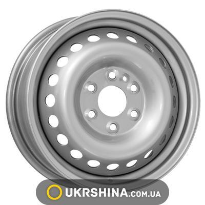Стальные диски ALST (KFZ) 6022 W6.5 R16 PCD6x125 ET68 DIA74.1 silver