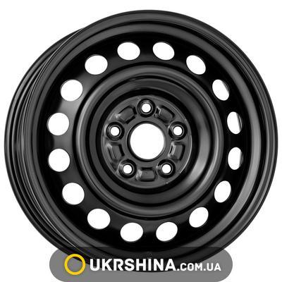 Стальные диски ALST (KFZ) 6525 Suzuki W6.5 R16 PCD5x114.3 ET50 DIA60 black