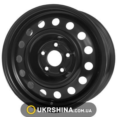 Стальные диски ALST (KFZ) 6655 W6.5 R16 PCD5x114.3 ET42.5 DIA67 black