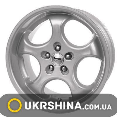 Литые диски Brock B2 KS W7.5 R16 PCD5x120 ET35 DIA72.6