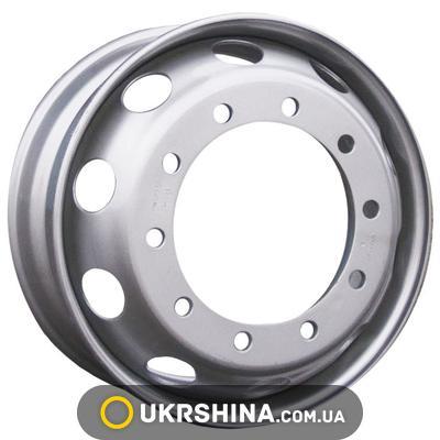 Стальные диски Better Steel W6.75 R17.5 PCD8x275 ET275 DIA140