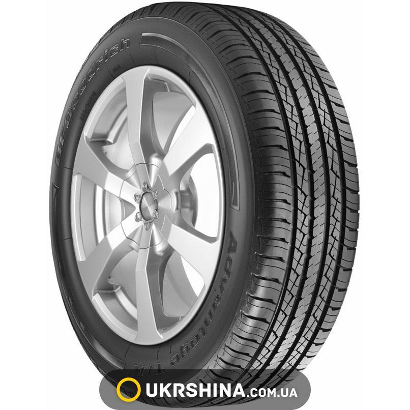 Всесезонные шины BFGoodrich Advantage T/A 225/55 R17 97T