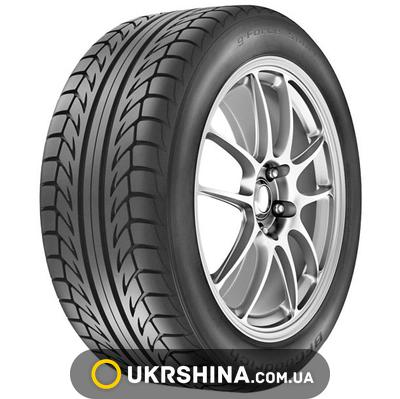 Летние шины BFGoodrich G-Force Sport Comp 2