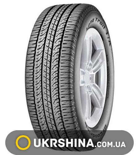 Всесезонные шины BFGoodrich Long Trail T/A Tour 255/65 R17 108T
