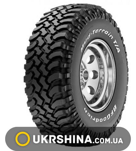 Всесезонные шины BFGoodrich Mud Terrain T/A 35/12,5 R15 113Q