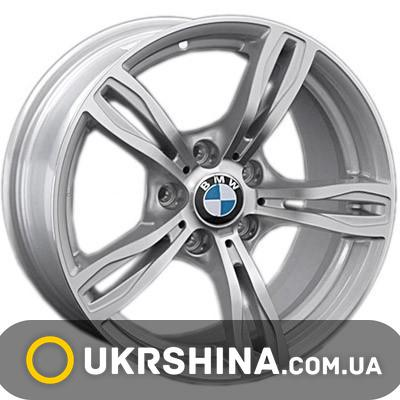 Литые диски Replay BMW (B129) W8 R18 PCD5x120 ET30 DIA72.6 GMF