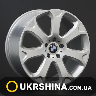 Литые диски Replay BMW (B75) silver W8.5 R18 PCD5x120 ET46 DIA74.1