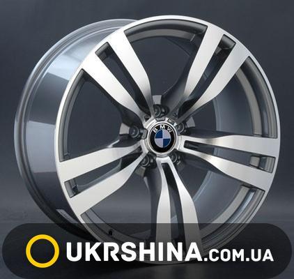 Литые диски Replay BMW (B99) W10 R19 PCD5x120 ET53 DIA74.1 SF