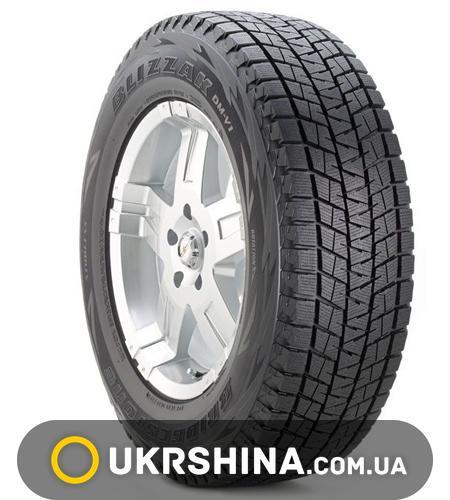 Зимние шины Bridgestone Blizzak DM-V1 215/80 R15 102R