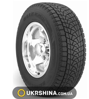 Зимние шины Bridgestone Blizzak DM-Z3