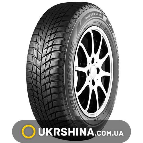 Зимние шины Bridgestone Blizzak LM-001 195/65 R15 91T