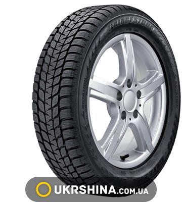 Зимние шины Bridgestone Blizzak LM-25