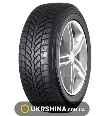 Зимние шины Bridgestone Blizzak LM-80