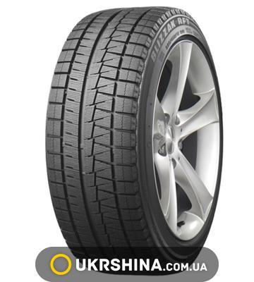 Зимние шины Bridgestone Blizzak RFT