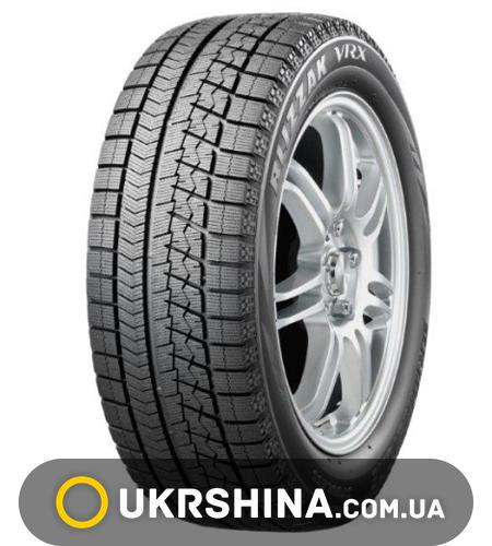 Зимние шины Bridgestone Blizzak VRX 235/55 R17 99S