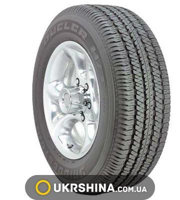 Всесезонные шины Bridgestone Dueler H/T D684 II