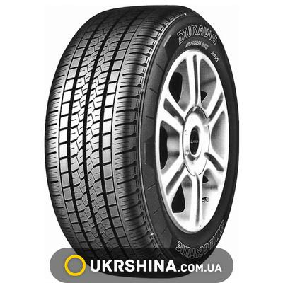 Летние шины Bridgestone Duravis R410