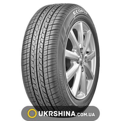 Летние шины Bridgestone Ecopia EP25