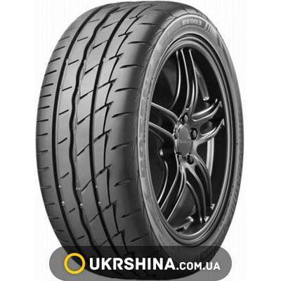 Летние шины Bridgestone Potenza RE003 Adrenalin