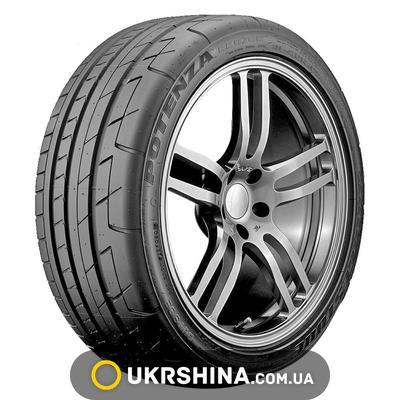 Летние шины Bridgestone Potenza RE070R