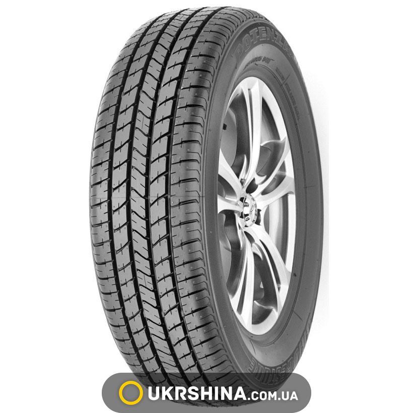 Летние шины Bridgestone Potenza RE080 195/55 R16 86V