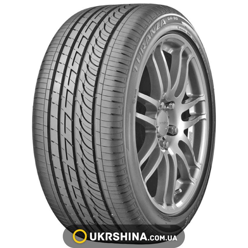Bridgestone-Turanza-GR90