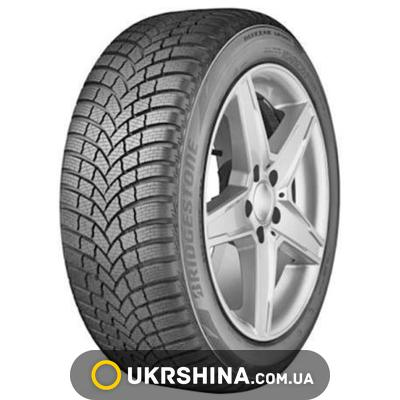 Зимние шины Bridgestone Blizzak LM-001 Evo