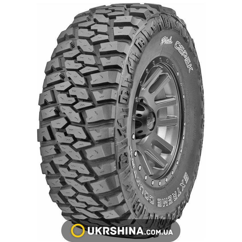 Всесезонные шины Dick Cepek Extreme Country 265/75 R16 123/120Q
