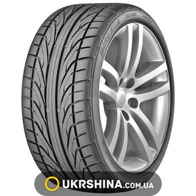 Летние шины Dunlop Direzza DZ101