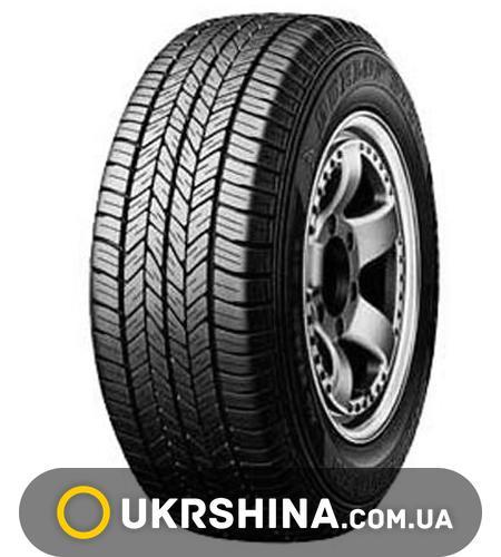 Всесезонные шины Dunlop GrandTrek AT23 275/60 R20 115H