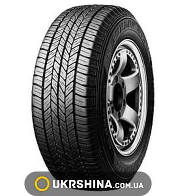 Всесезонные шины Dunlop GrandTrek AT23